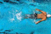 چگونه شنا کنیم؟ بخش نهم (زیر آبی رفتن)