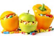 بهترین زمان مصرف ویتامین ها در شبانه روز