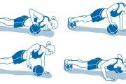 شناگران و فواید تمرینات قدرتی