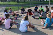 برنامهریزی فصلی بدنسازی شنا بر اساس فصل تمرینی شناگر