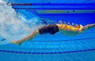 تنظیم سیستم های تمرین ویژه یک شناگر