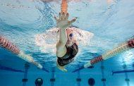 دریل گرفتن آب (Catch Up) شنای کرال سینه