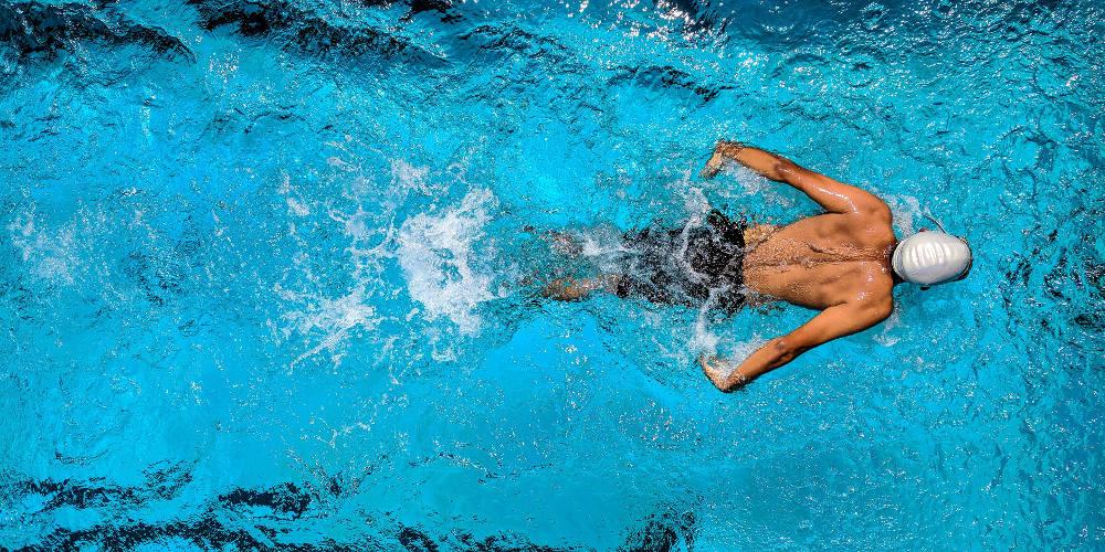 چگونه شنا کنیم؟ بخش دهم(نکته مهم برای حفظ ایمنی در هنگام زیر آبی)