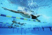 دریل موقعیت سر و بدن در شنا (دریل 1)