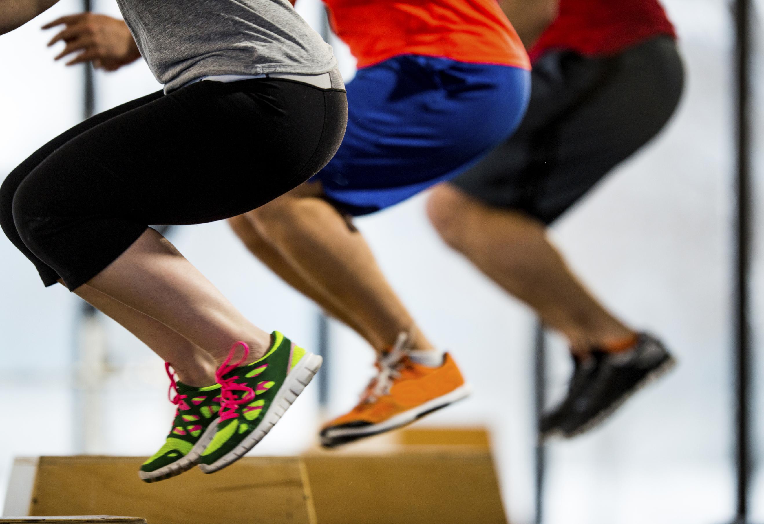 آیا با تمرین ماهیت تارهای عضلانی تغییر می کند؟