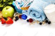 تعادل انرژی در تغذیه ورزشکار