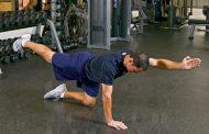 تمرین بدنسازی برای افزایش استقامت در شنا (بخش دوم)