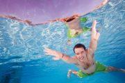 چگونه با شنا وزن خود را کم کنیم؟ (بخش سوم)