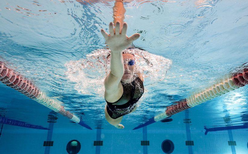 بخش سوم – چگونه کرال سینه شنا کنیم؟ تمرین دریلها و هواگیری
