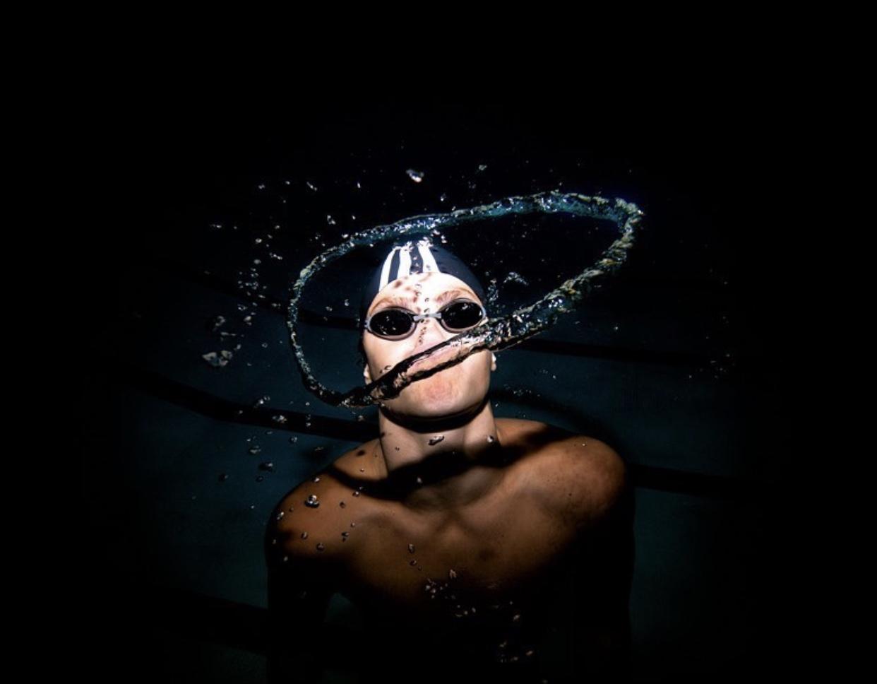 یک توصیه مهم برای شناگران رقابتی قبل از بلوغ